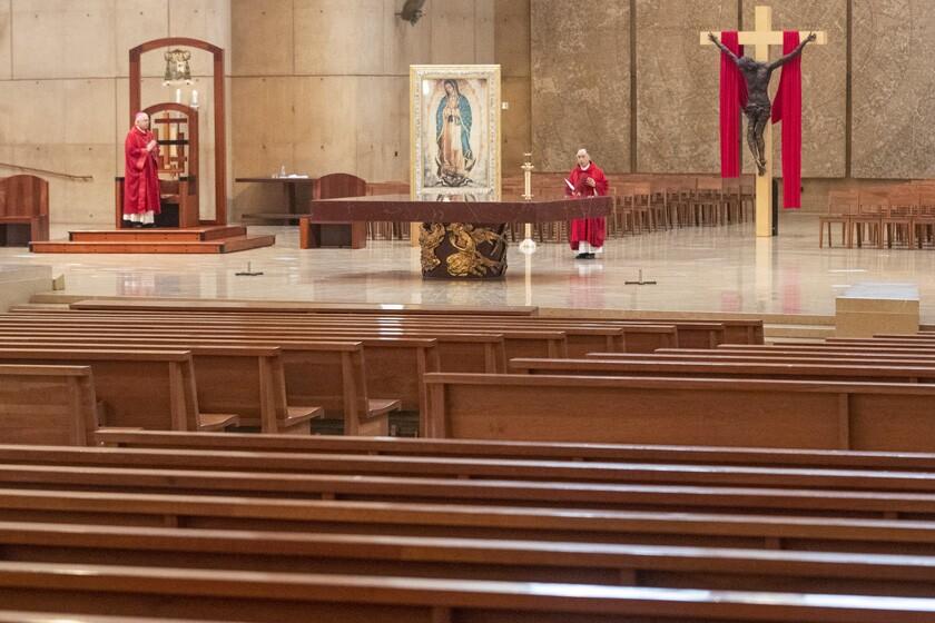 Las nuevas pautas litúrgicas, vigentes a partir del 15 de junio de 2021, reemplazarán todos los preceptos anteriores.