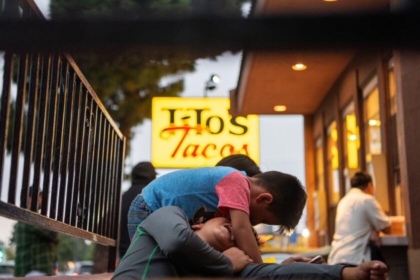 Tito's Tacos