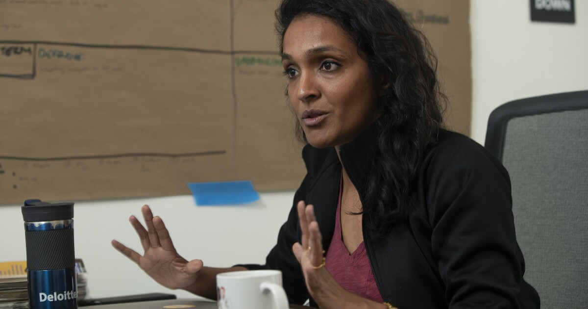 Letters to the Editor: Nithya Raman is exactly the City Council member she promised. Don't recall her