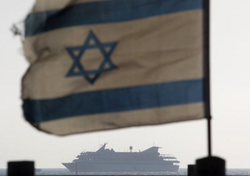 International court to explore investigating Israeli flotilla raid