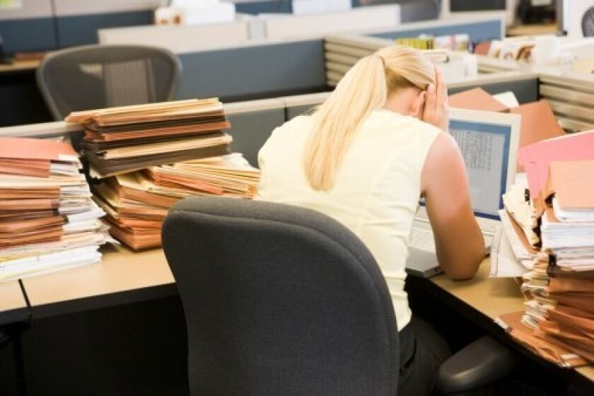 Workplace stress management is critical to employee productivity and well-being, especially during the hectic holiday season.