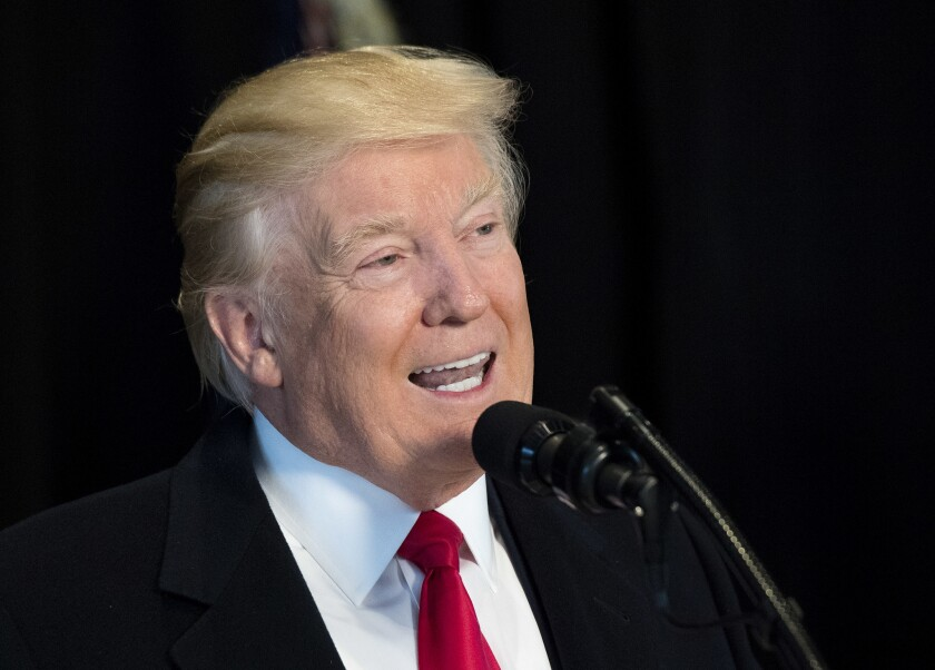 President Trump imposed new restrictions on foreign travelers Monday after his earlier travel ban was blocked in the courts.