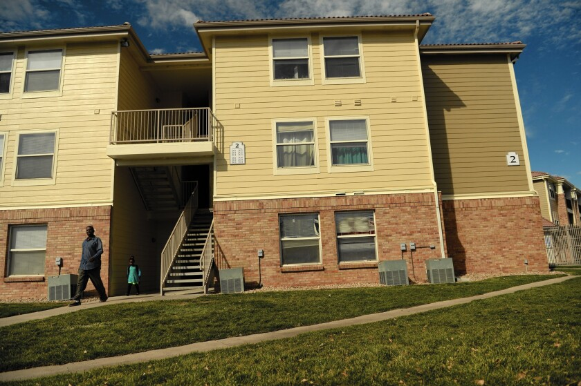 Denver home of sisters said to be Syria-bound
