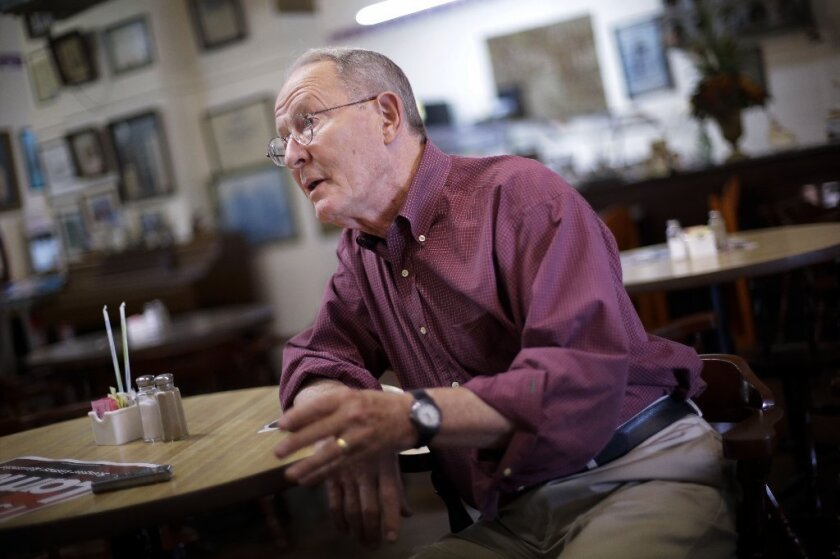 Sen. Lamar Alexander (R-Tenn.) has proposed reforming the National Labor Relations Board so it has an equal number of Democrats and Republicans.
