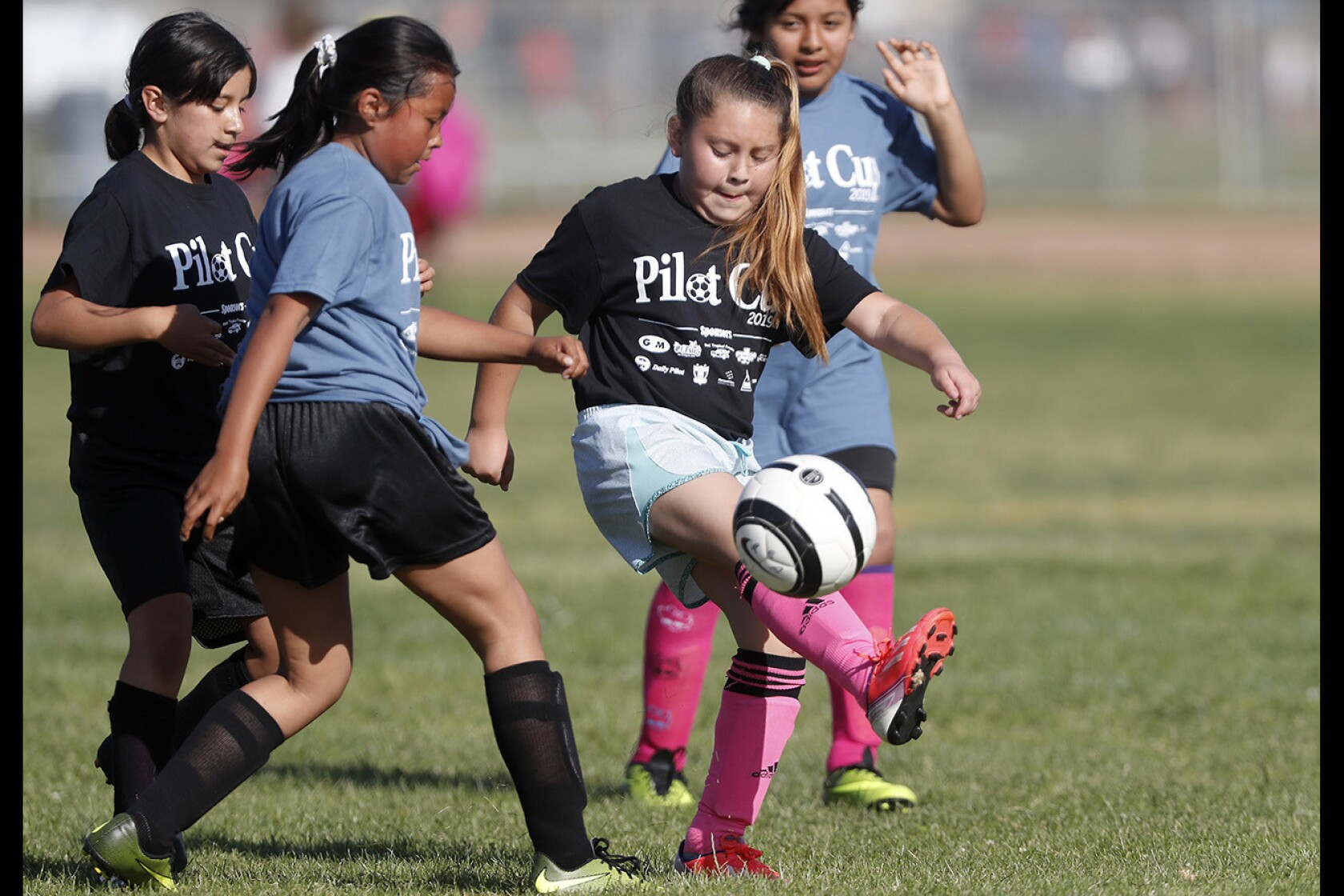 aebc4b7f Rea and College Park play to draw in Daily Pilot Cup girls' soccer ...