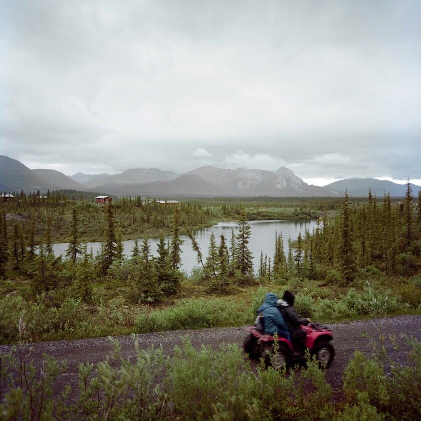 RNS Alaska Indigenous