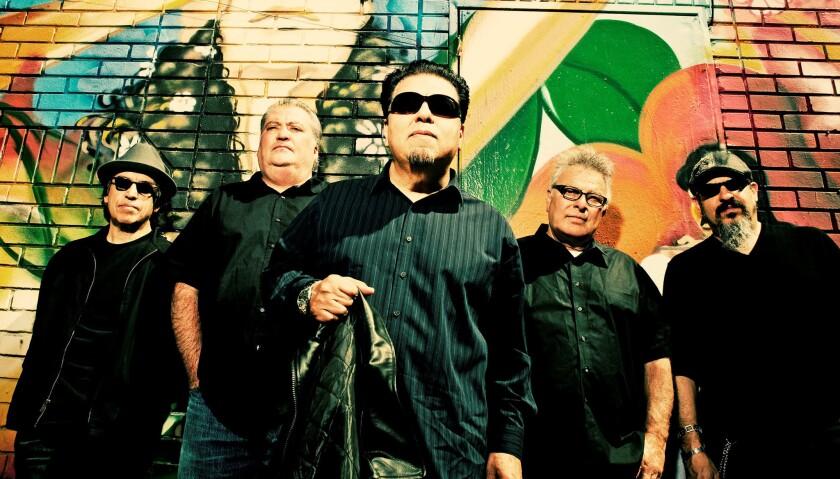 Los Lobos Acoustic