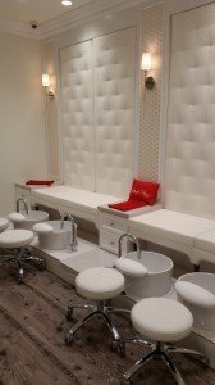 20 Nail Lounge opened July 11 in Carmel Valley, offering manicures and pedicures in a fun and clean environment.