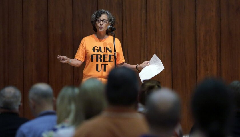 Open-carry laws aren't about guns but symbolic power