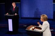 Closing statements of the final 2016 presidential debate