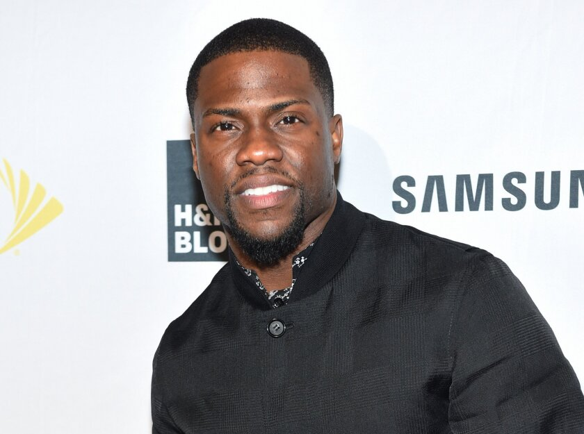 Kevin Hart attends the 2015 Sprint NBA All-Star Celebrity Game at Madison Square Garden in New York.