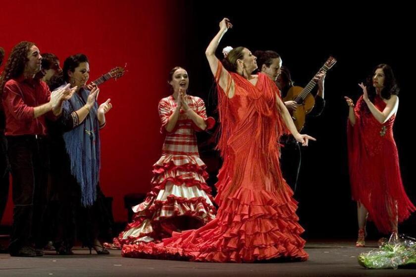 Arranca el Flamenco Festival, que aúna el folclore español y neoyorquino