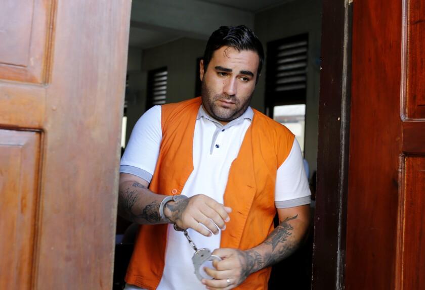 Indonesia Drug Trial