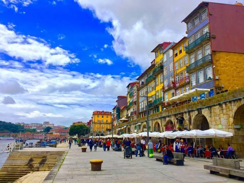 Visit Portugal's beautiful Douro wine region with Emerald Waterways.