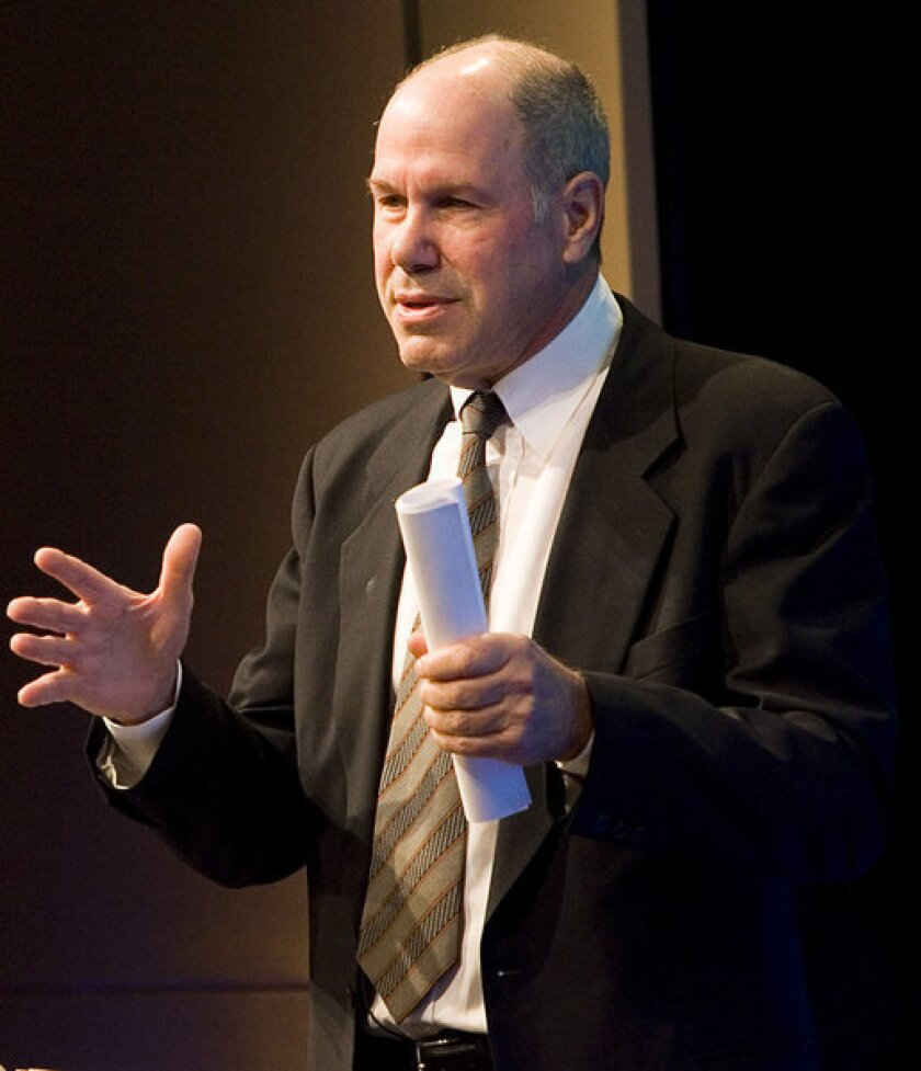 Michael Eisner's Tornante Co. in deal with Universal Pictures