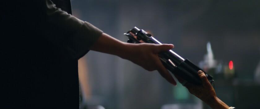'Star Wars: The Force Awakens'