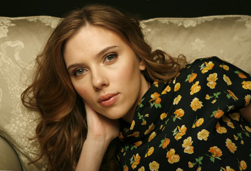 Scarlett Johansson to star in 'The Custom of the Country'