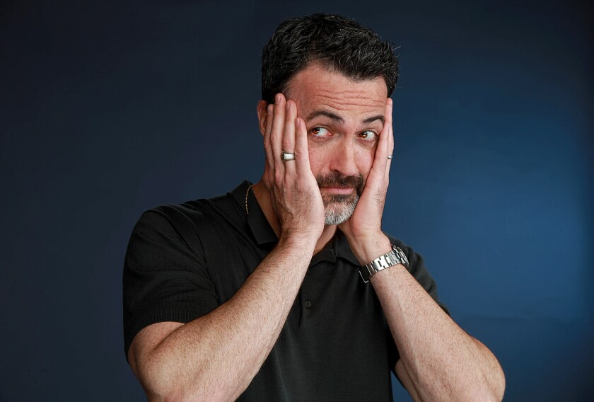 Reid Scott, who plays Dan Egan on the hit comedy VEEP, sat down recently with the Los Angeles Times
