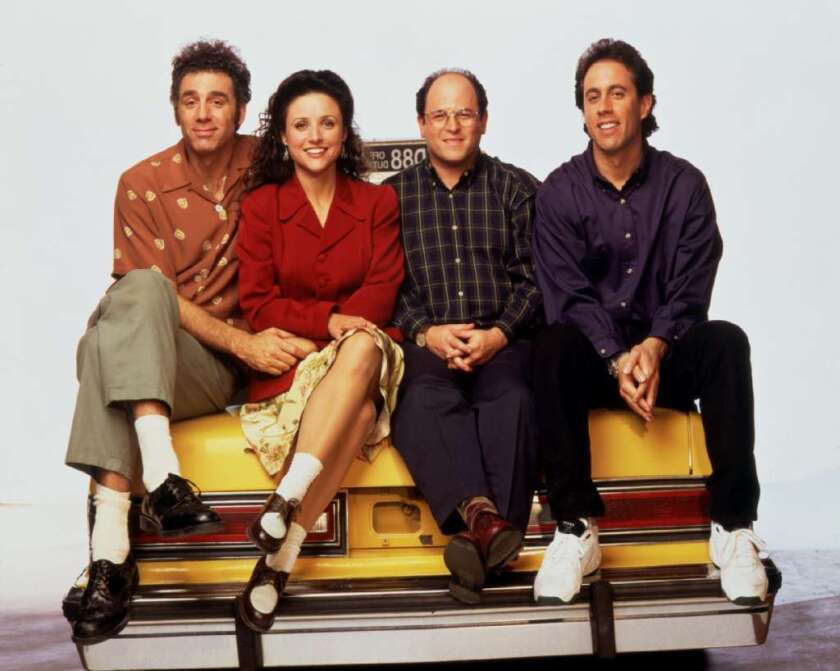 Why 'Friends' and other favorites are leaving Netflix - Los Angeles