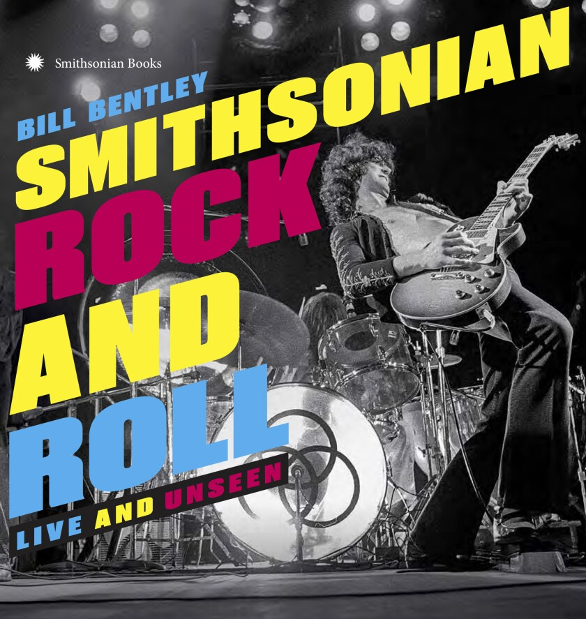 smithsonian rock and roll