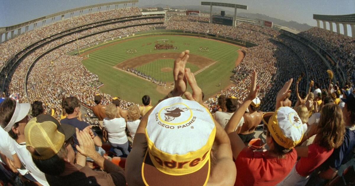 With Chargers gone, Qualcomm Stadium still a big (money