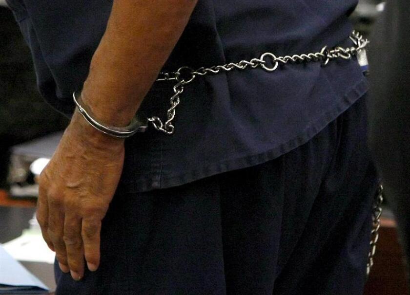 La Fiscalía del Condado Orange, en el Sur de California, logró hoy que un juez elevará a 25 años la sentencia en contra de Kevin Jonas Rojano-Nieto, culpable de abusar sexualmente de una niña de tres años y quien previamente vio reducida su pena a 10 años. EFE/Archivo