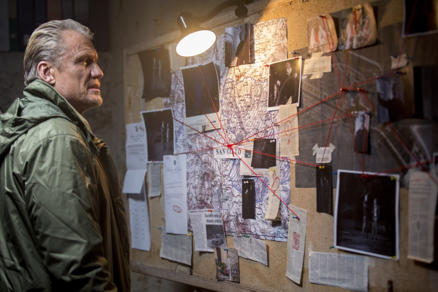 Review: Dolph Lundgren in 'The Tracker,' Martin Freeman in 'Ode to Joy' and more VOD reviews