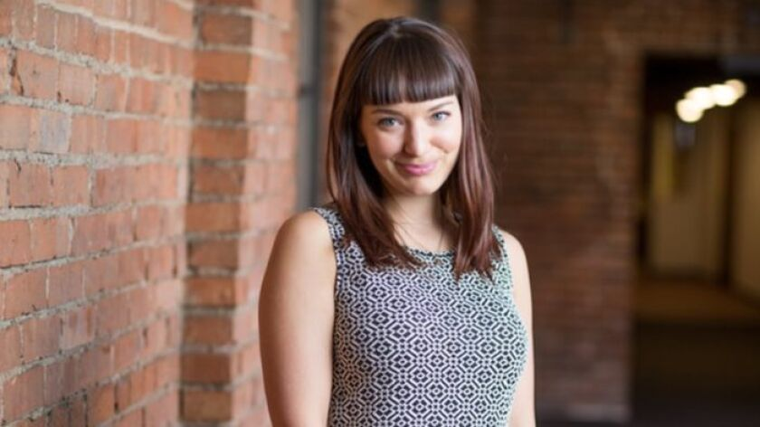 MeetMindful founder Amy Baglan wanted a dating app with more than mere surface appeal.