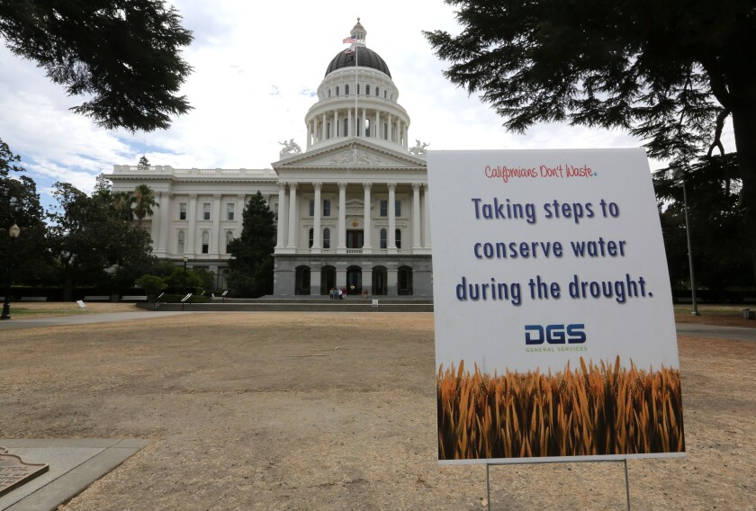 APphoto_California Drought State Agencies