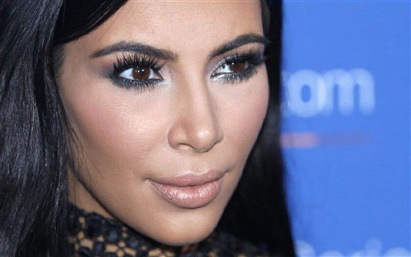 La estrella de reality Kim Kardashian pensó que abusarían sexualmente de ella cuando hombres enmascarados entraron a su habitación, en París, para despojarla de sus bienes.