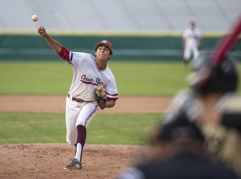 Photo Gallery: The Kiwanis Club of Greater Anaheim's 52nd Orange County High School All-Star Baseball Game for seniors