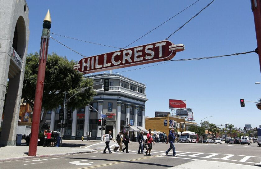 Restaurants, taverns, breweries and more provide an endless source of options in Hillcrest.