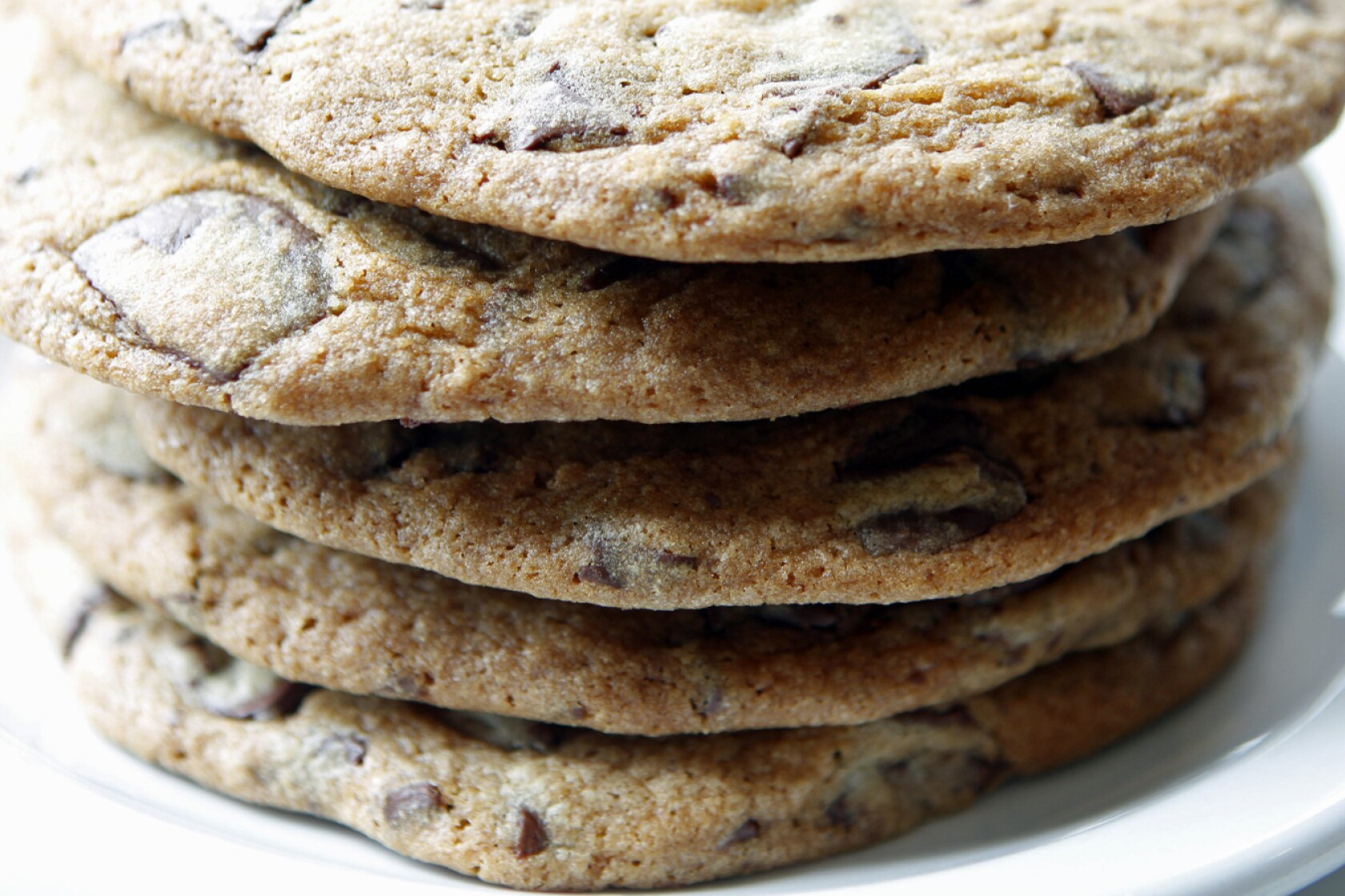 The only chocolate chip cookie recipe you'll ever need
