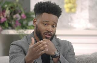 Director Ryan Coogler breaks down the politics of 'Black Panther'