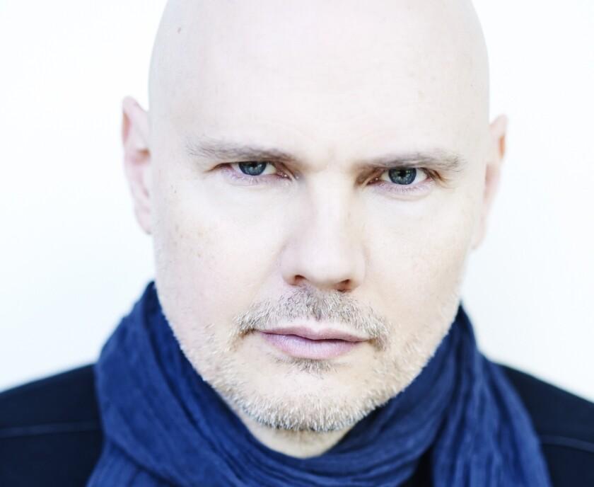 Smashing Pumpkins' frontman Billy Corgan performs three shows at Highland Park's intimate Lodge Room.