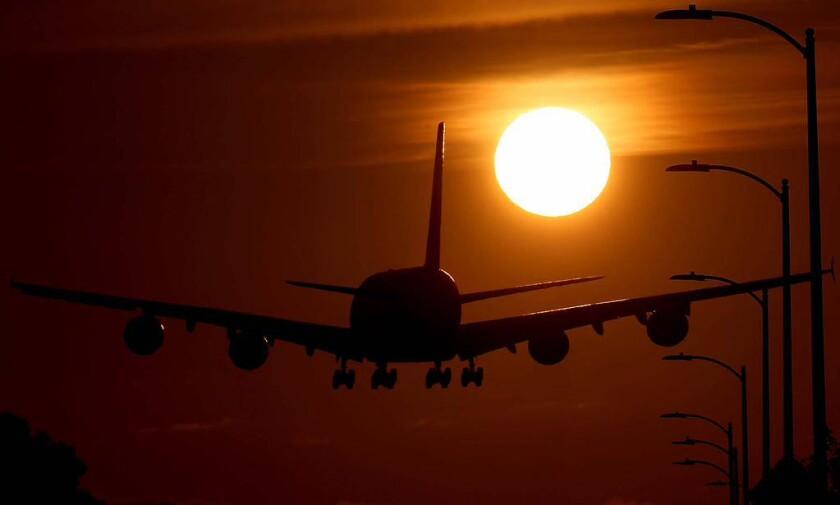 U.S. airlines