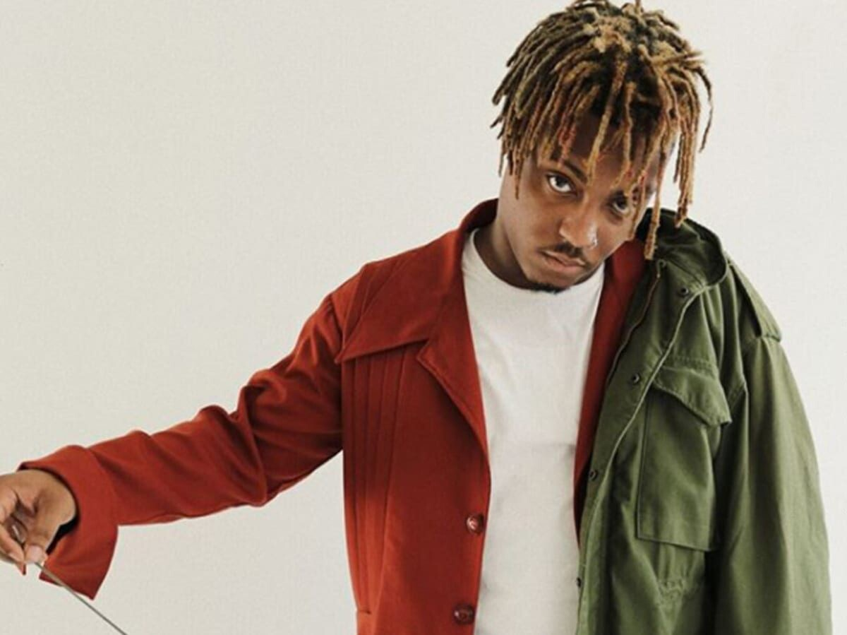 Rapper Juice Wrld Dies At  After Landing At Chicago Airport