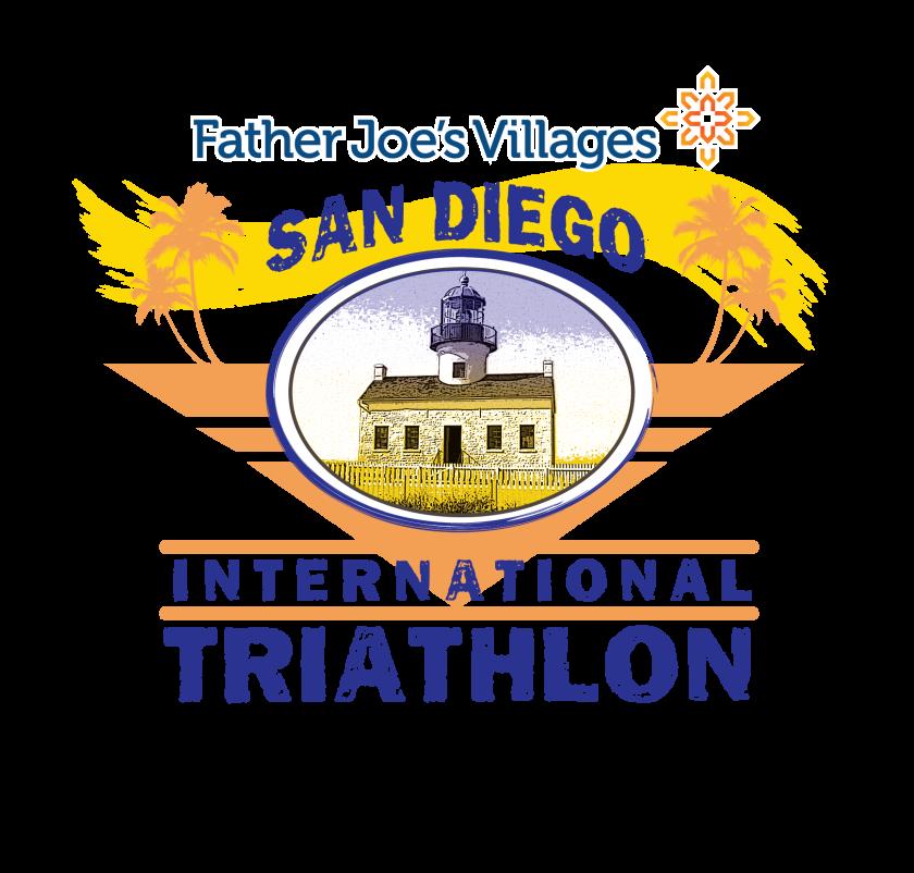 San Diego International Triathlon returns to town on Sunday, June 25, 2017.