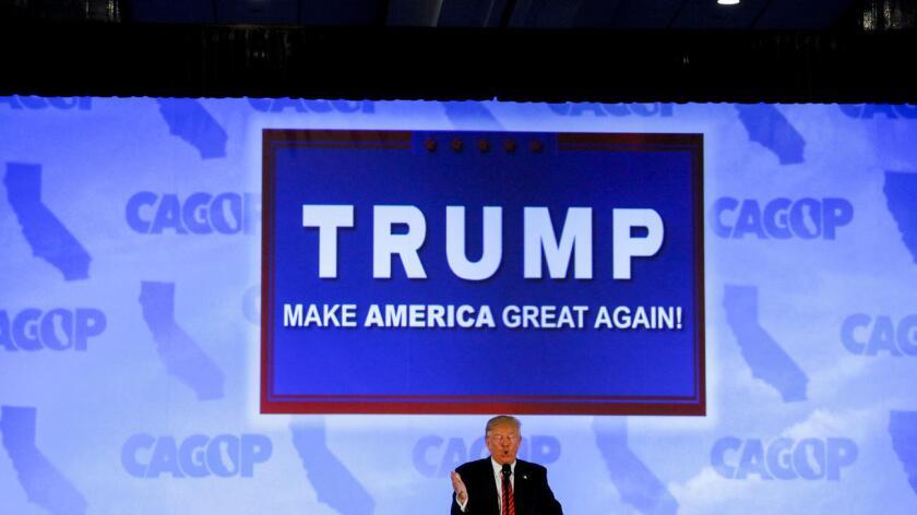 Durante la reunión más importante del Partido Republicano, que se celebrará del 18 al 24 de julio en Cleveland, Ohio, participarán representantes latinos que opinan que el virtual nominado del partido a la Casa Blanca, Donald Trump, es la mejor solución a los problemas del país.