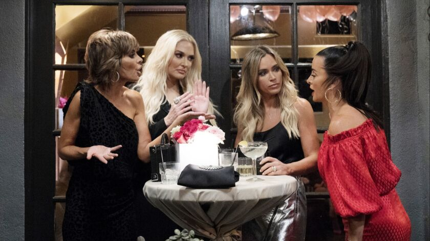 The Real Housewives of Beverly Hills - Season 9