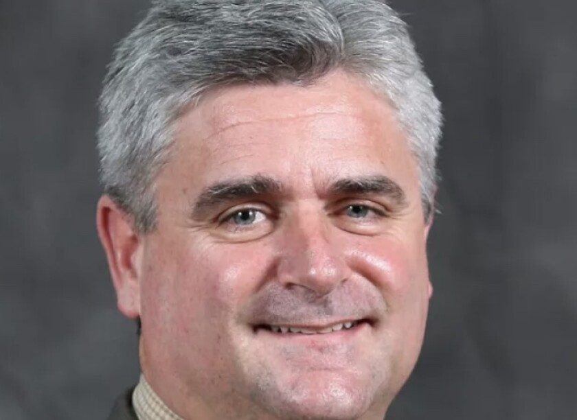 CIF executive director Ron Nocetti.