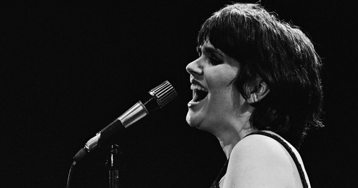 Years after giving up singing, Linda Ronstadt is back on the