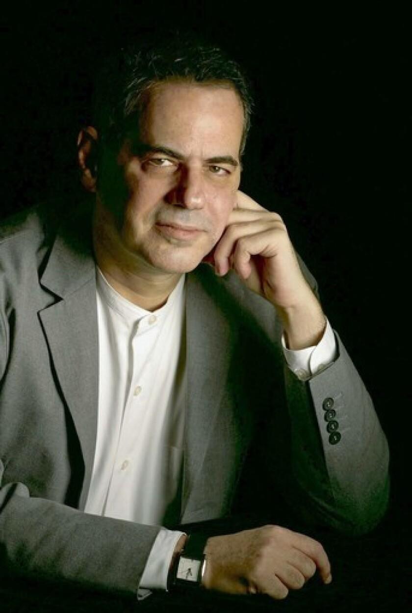 Herbert Muschamp