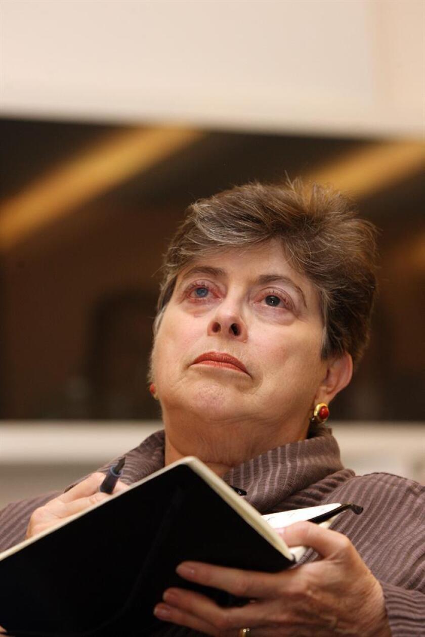 En tanto, Mariclaire Acosta, elegida para un periodo de dos años, es una destacada socióloga con amplia trayectoria en la lucha por los derechos humanos cuyos vínculos con organizaciones civiles podrían ser un activo para el funcionamiento del CPC, apuntó. EFE/Archivo