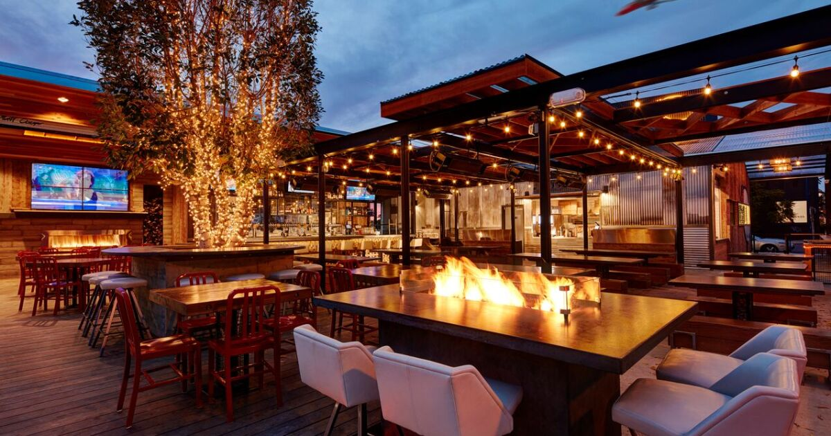 Get out! 34 San Diego restaurant patios that serve up delicious views and  vibes - The San Diego Union-Tribune