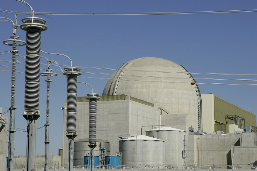 Nuclear Plant Future