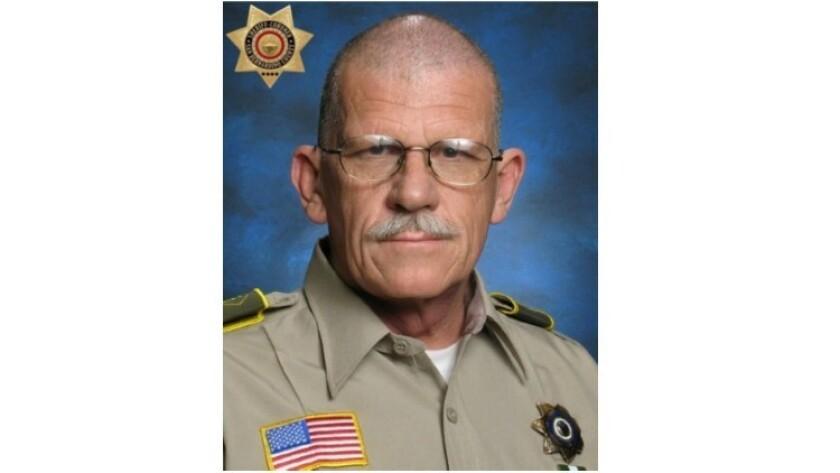 San Bernardino County sheriff's deputy dies after off-duty