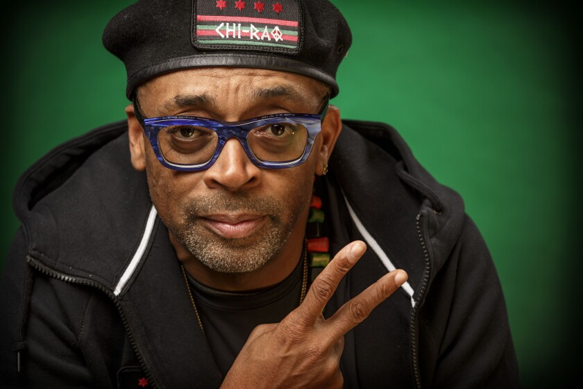 'I have never used the word boycott': Spike Lee