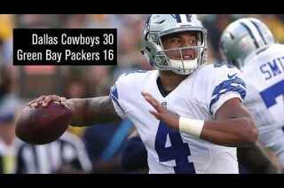 NFL Week 6 recap
