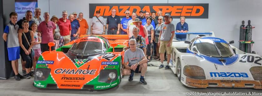 01861-20191015 Mazda Research & Development-Wild Rose Miata Club & Canadian Rockies Miata Club tour by Mo Murray - Sr VP at The Garage Team Mazda-Irvine-with VIDEO-Z6